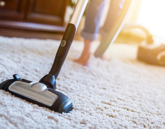 Kleenway Residential Cleaning Services